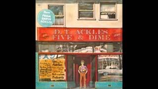 FULL LP Five And Dime By <b>David Ackles</b> 1973