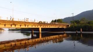 Rio Preto de Peruíbe