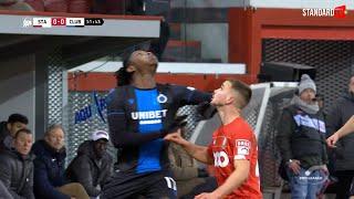 Standard - Club Brugge : 0-0
