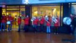 Bussum december Koopzondag Smallband – 2