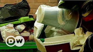 Жизнь без пластика: как работает магазин без упаковки в Бонне