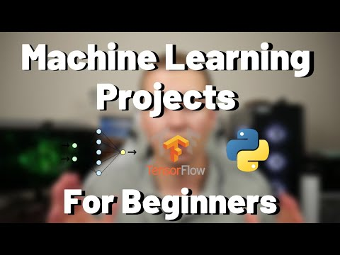 Machine Learning Projects for Beginners (Datasets Included)