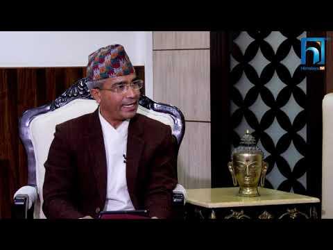 मैंले राजिनामा किन दिने ? : प्रधानमन्त्री केपी शर्मा ओली