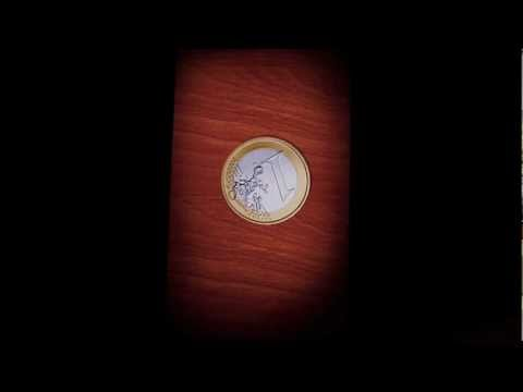 Video of Heads or Tails (Coin Flip)