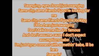 Drake - Connect Lyrics [Clean]