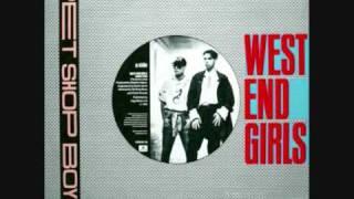 West End Girls [Dance Mix] - Pet Shop Boys