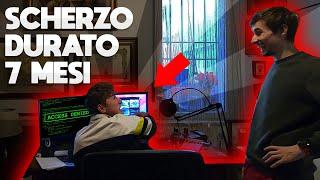 SPENGO FORTNITE DI NASCOSTO PER 7 MESI A MIO FRATELLO!!