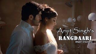 Rangdaari – Arijit Singh | Lucknow Central