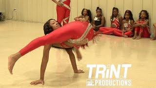 Dancing Dolls Of Jackson, Mississippi   Tryouts (2019)