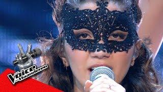 Rapt Sima zich naar de finale? | Liveshows | The Voice van Vlaanderen | VTM