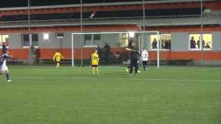 preview picture of video 'U12 Lichtenwörth gegen FK Austria Wien'