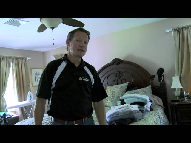 (VIDEO) Why is one room hotter than the rest of the house?