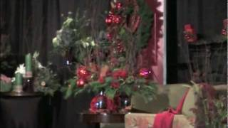 Scenes From The Tennessee State Florist Association Convention