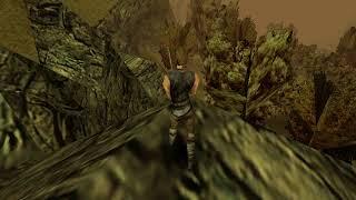 Gothic1 (Золотой Мод) Секретные места в начале игры, которые дают кучу бонусов!