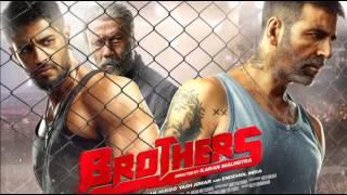 Brothers  Anthem 2015 - Ajay- Atul, Amitabh Bhattacharya, Vishal Dadlani.
