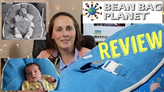 Head over to: and check out this review of our award winning bean bags