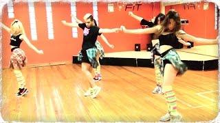 Plakito - Reggaeton by Emiliano Ferrari Villalobo (Reproducir en HD) Choreography