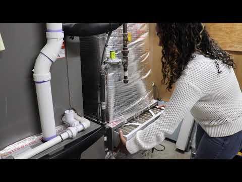 HVAC Enhancements for Purified Air