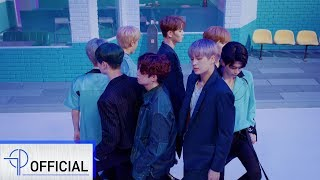 UP10TION - Your Gravity