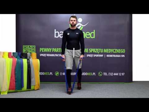 Typy pull-up i jakie mięśnie pracują