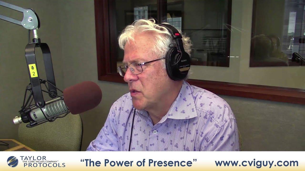 Taylor Protocols - Radio Interview