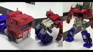 """Amazing Real Transformer ....""""Toys"""" By SenPower"""