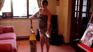 Laura Marie   Runner Up In The Glade® Shake N' Vac®  The Mirror Competition