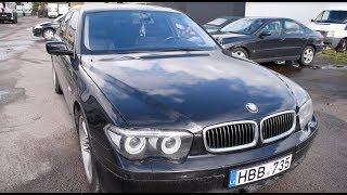 Авто из Литвы для сомневающихся | Бумер по цене Ланоса | Как купить авто в Литве?