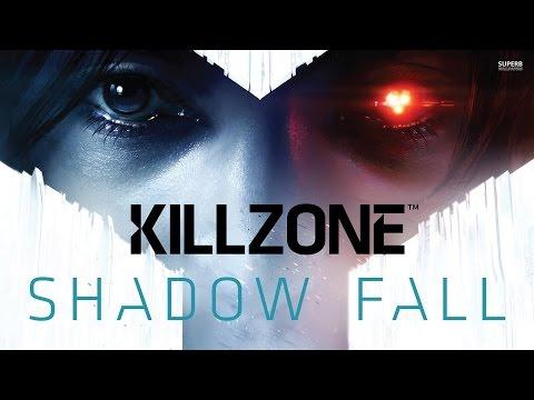 Killzone Shadow Fall Pelicula Completa Español 1080p - Game Movie