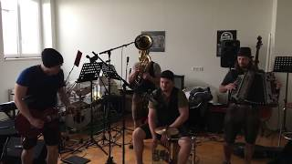 Die Gaillier - Can´t stand still AC/DC Cover