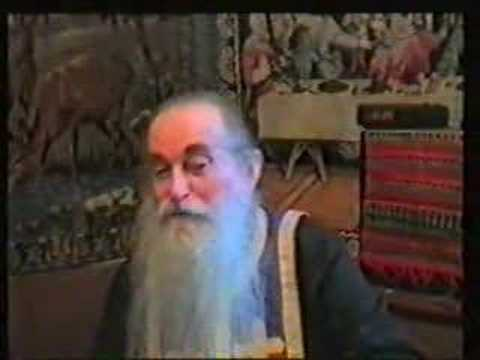 Părintele Arsenie: starea de veselie