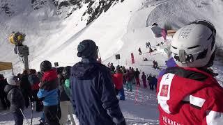 Inferno Mürren 2019: Downhill - Descente - Abfahrt