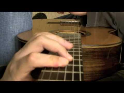 Antonio José: Guitar Sonata, 4th Mvt.
