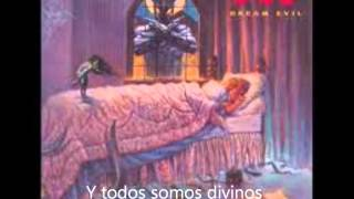 Faces in the windows -Dio- (1080p HD) Subtitulado al español por Alberto Isaac Sardal