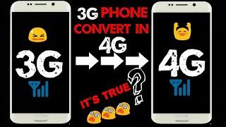 3G mobile ko 4G kaise banaye - Thủ thuật máy tính - Chia sẽ