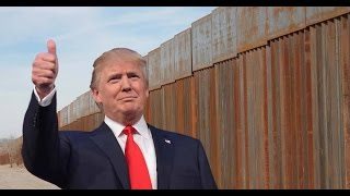 Trump Now Asking TRUMPISTS, Not Mexico, To Pay for the Wall