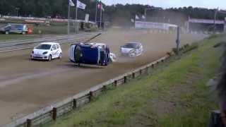 Rallycross - Lessay2015 Valle Rolls Amateur