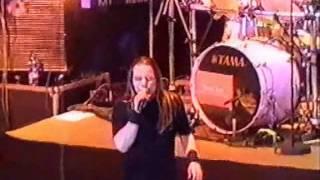 Кипелов - Бесы Санкт Петербург 11.10.2002
