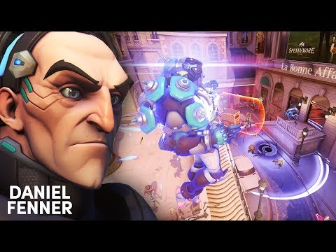 Sigma's Ultimate is CRAZY POWERFUL | Overwatch