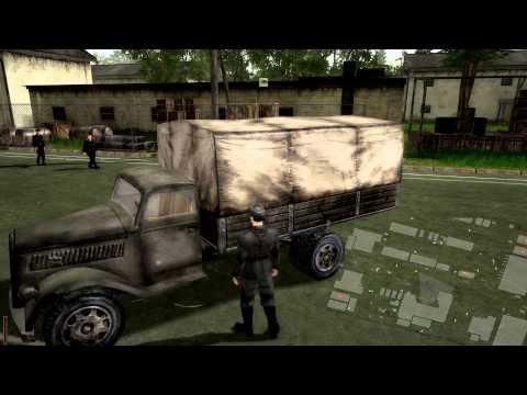 Gameplay de Death to Spies