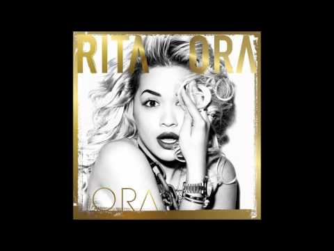 Rita Ora - Radioactive (Audio)