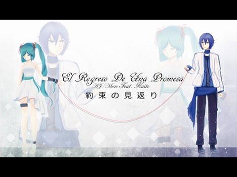 【AJ/Music Ft. KAITO】El Regreso De Una Promesa【Vocaloid Original En Español】