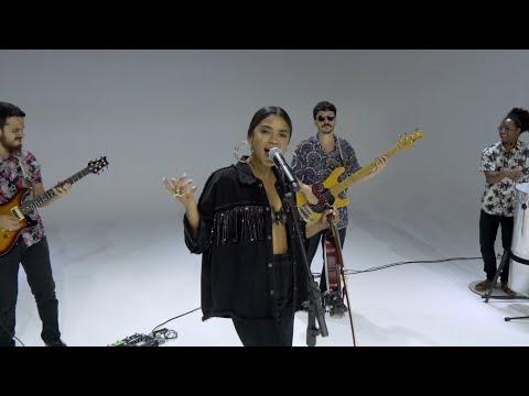 Lucy Alves - Chorando Se Foi/Verdadeiro Amor