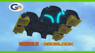 MODULO - Capitulo 4 - Modulo y Geoblock