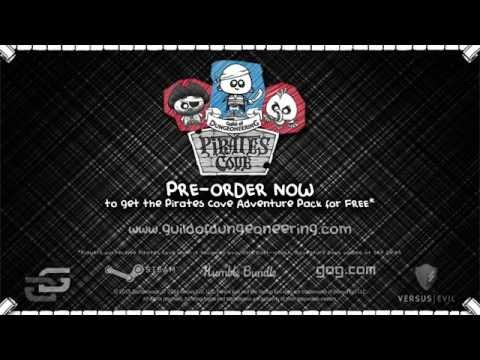 Guild of Dungeoneering - The Quest Begins July 14th thumbnail