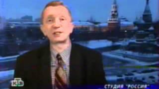 Новости НТВ и ОРТ об отставке Бориса Ельцина (31.12.1999)