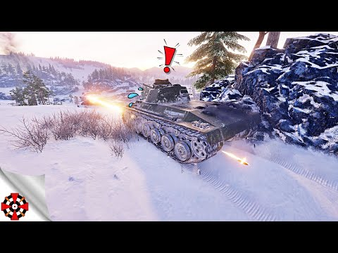 World of Tanks - Funny Moments | RNG Overload! (WoT rng, January 2020)