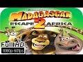Madagascar 2 Escape De Africa Gameplay Espa ol 1080p