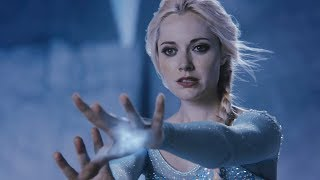 Elsa   All Scenes Powers | Once Upon A Time