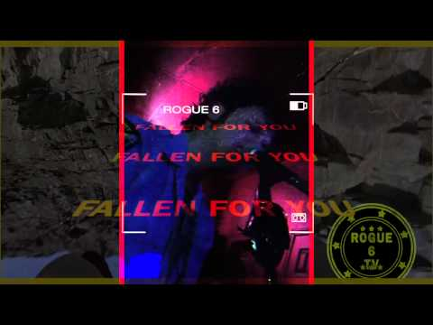 "ROGUE SIXX live video at The Running Iron ""FALLEN"" (Visuals Overlaid) - iphone camera"
